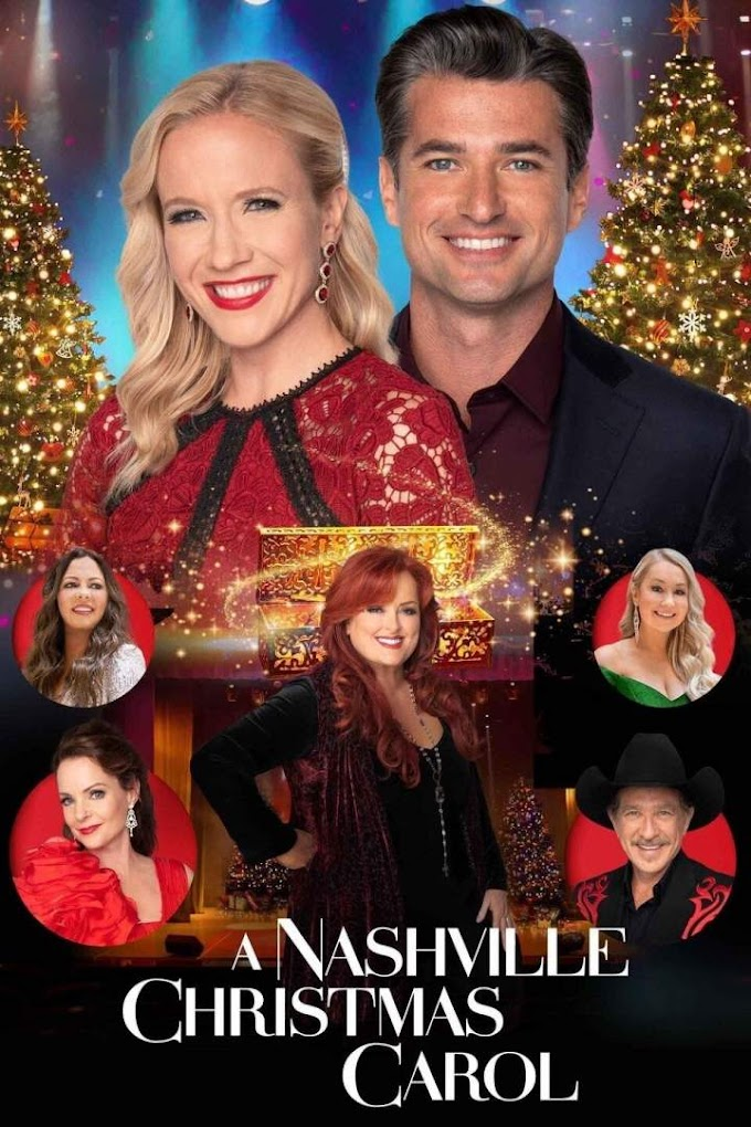[Movies] A Nashville Christmas Carol (2020)