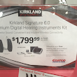 At $1,799 A Pair, Costco's Made-for-iPhone Hearing Aids Challenge Independent Audiologists