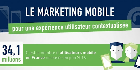 Marketing mobile : un taux d'ouverture de 95% pour le SMS - Mobile marketing | SMS - E-mailing