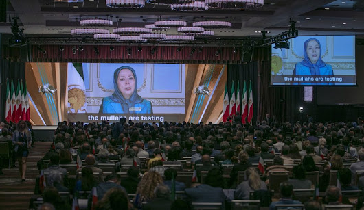 Iranian Resistance Calls For European Action Against Regime - Tsarizm