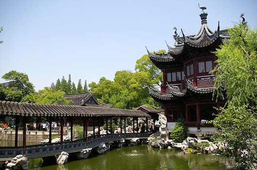 Wonderful Gardens of China | Wendy Wu Tours Blog