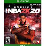 NBA 2K20 [Xbox One Game]