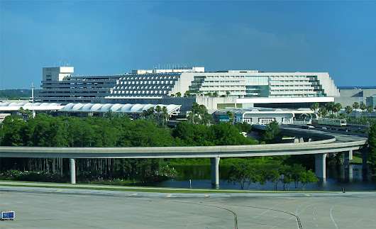 Orlando International Airport Expansion