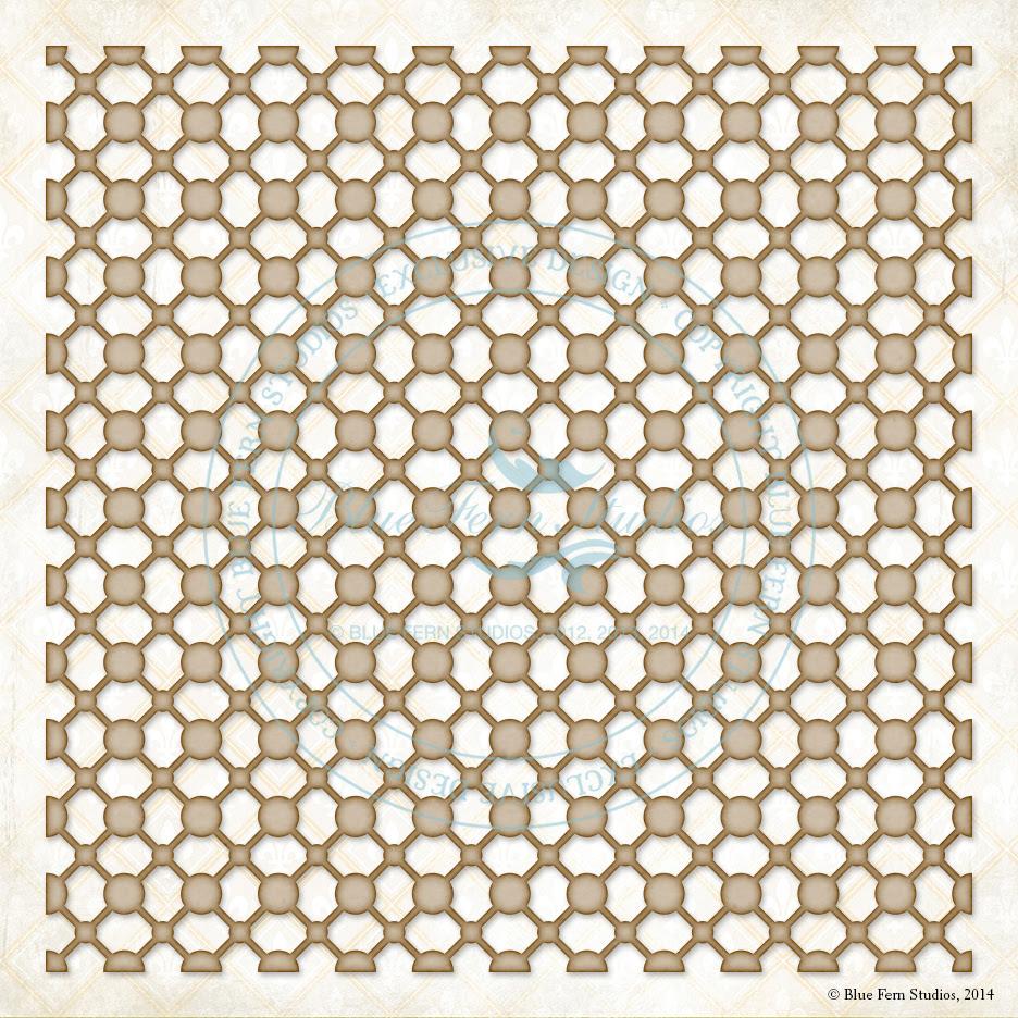 Dot Grid Panel