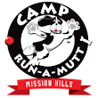 Camp Run-A-Mutt - Mission Hills