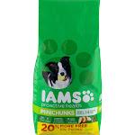 Iams ProActive Health Dog Nutrition, Premium, Minichunks, Adult 1-6 Years - 7 lb