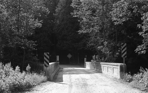 Maclaren Side Road Bridge
