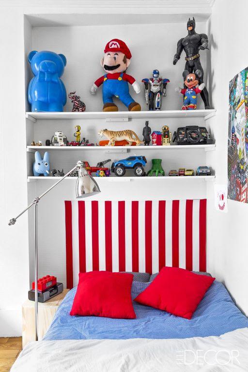 20 Elevated Kids' Room Decorating Ideas