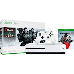 Microsoft Xbox One S Gears 5 Bundle - 1 TB - Robot White