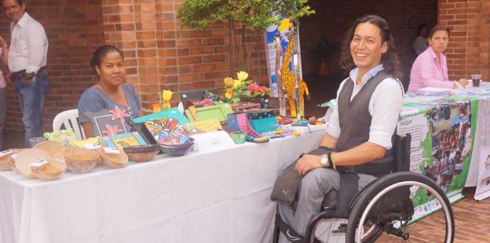 Avanza estudio de proyecto que organiza el Comité Municipal de Discapacidad