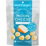 Moon Cheese Snacks, Gouda - 2 oz pouch