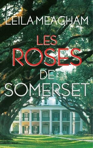 Couverture Les Roses de Somerset