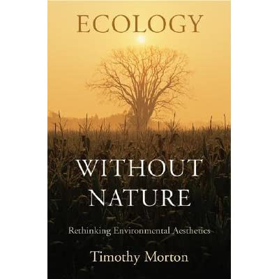Daniel Otto (Glasgow, The United Kingdom)'s review of Ecology Without Nature: Rethinking Environmental Aesthetics