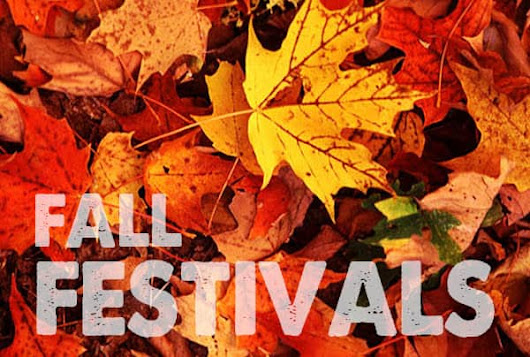 2016 Fall Festivals for Gainesville & Surrounding Communities - Gainesville Real Estate | Homes For Sale in Gainesville