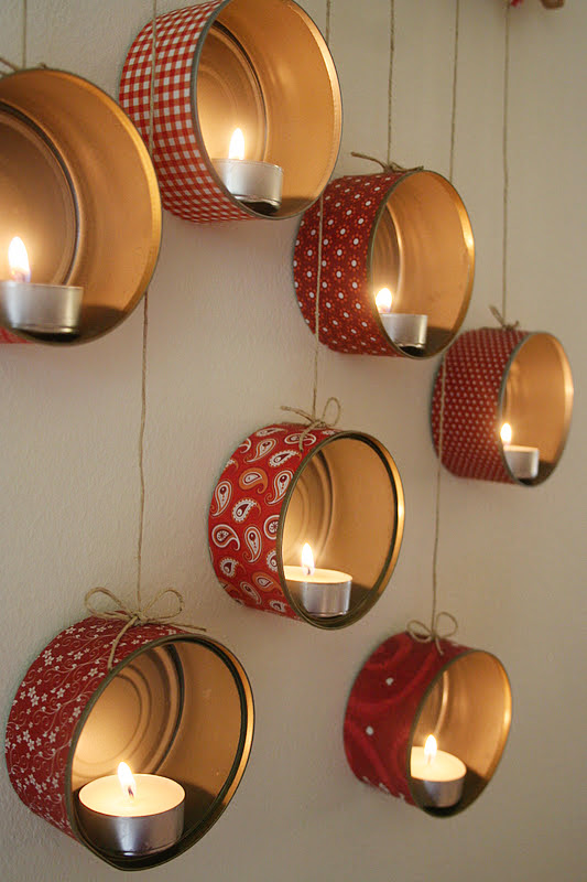 Christmas Decorations Diy Pinterest Ideas