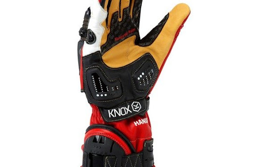 Knox Handroid 3.0 Gloves Review