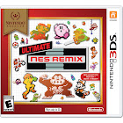 Ultimate NES Remix (Nintendo 3ds)