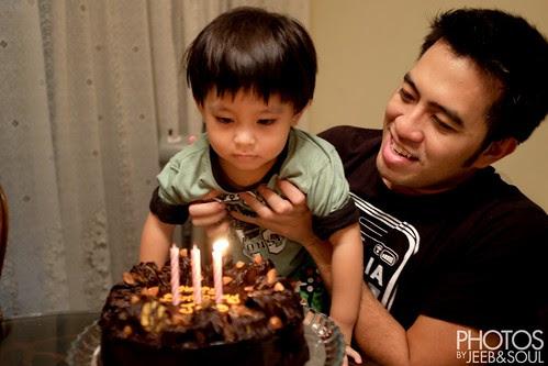 Jeeb's Birthday 2013