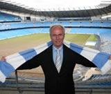 Sven: Can keep the scarf