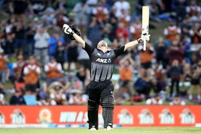 New Zealand Announce Summer Schedule, Starting With Series Against West Indies