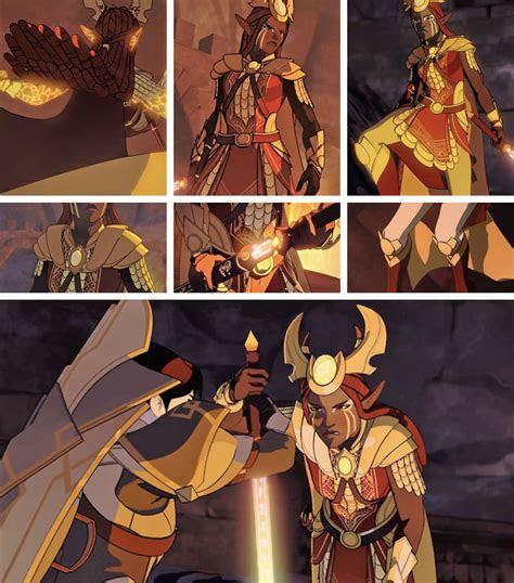 amaya  janai dragon princess prince dragon anime