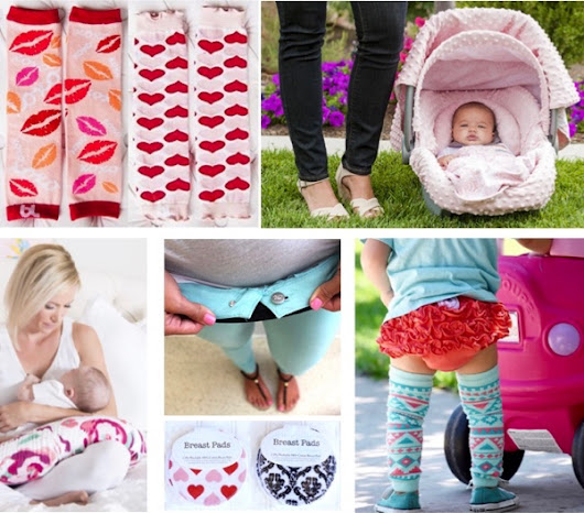 Free Baby Gear by Mail! {Top 11 Freebies} - The Frugal Girls
