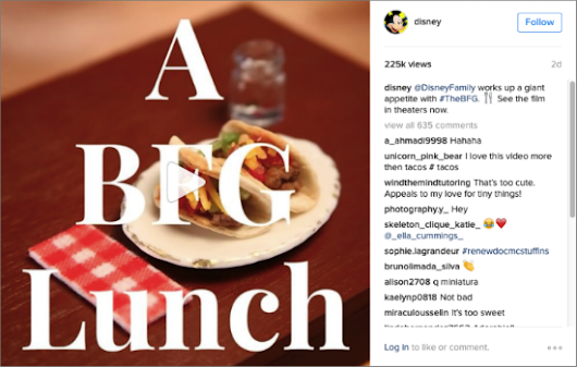 What You Can Learn from Fortune 500 Companies Mastering Instagram