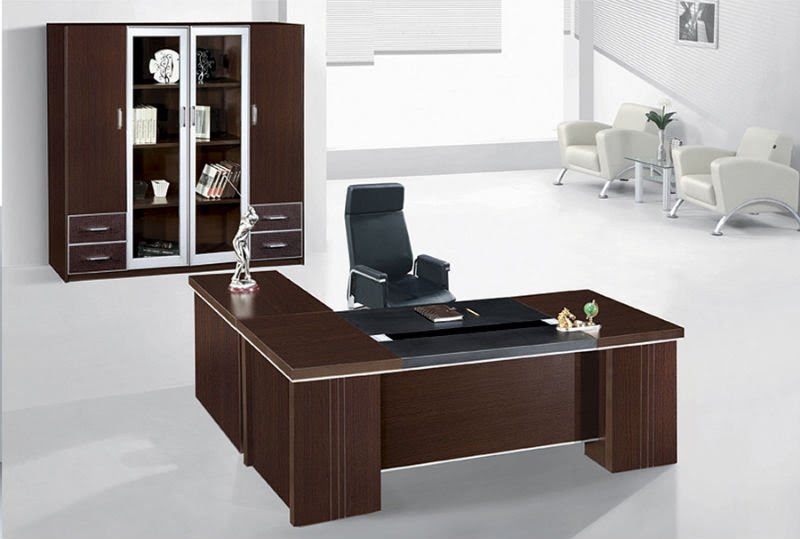 Latest Melamine Executive Desk,Office Desk,Office Table Designs ...