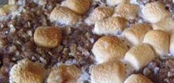 Sweet Potato Souffle Tasty Recipes