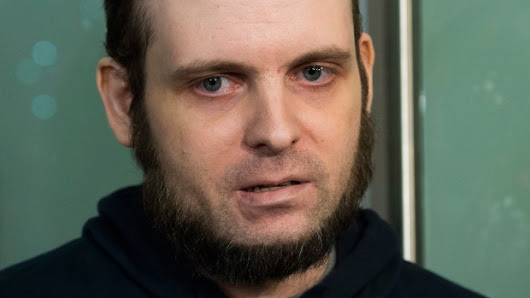 Joshua Boyle makes court appearance after completion of mental health assessment