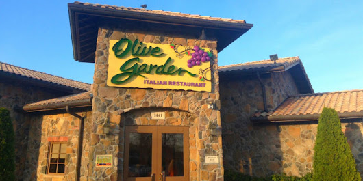 Man ridicules Olive Garden's demand letter over trademark dispute