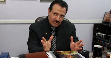 دكتور عبد الهادى مصباح أستاذ المناعة وزميل الأكاديمية الأمريكية للمناعة