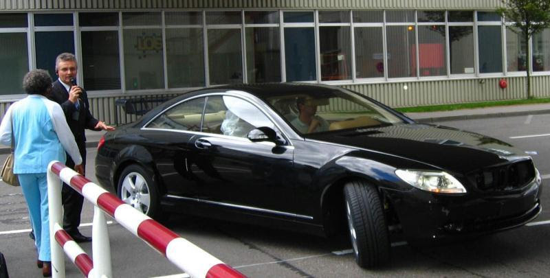 Mercedes Benz Of Valencia | Mercedes European Delivery ...