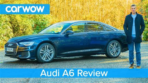 audi    depth review carwow reviews youtube