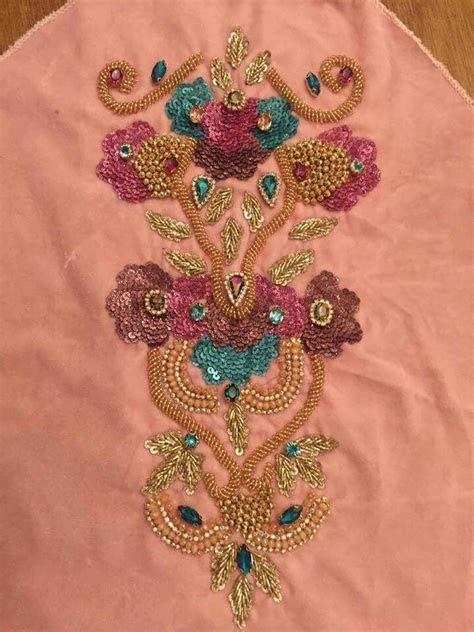 348 best MOROCCAN Embroidery (with cord ) images on
