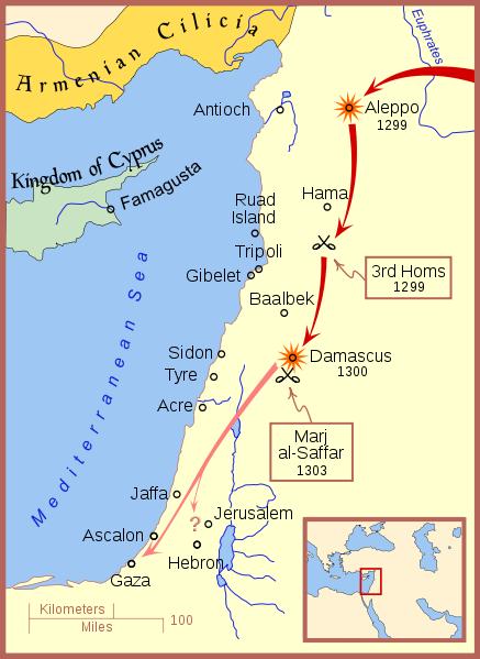 File:Mongol raids into Syria and Palestine ca 1300.svg