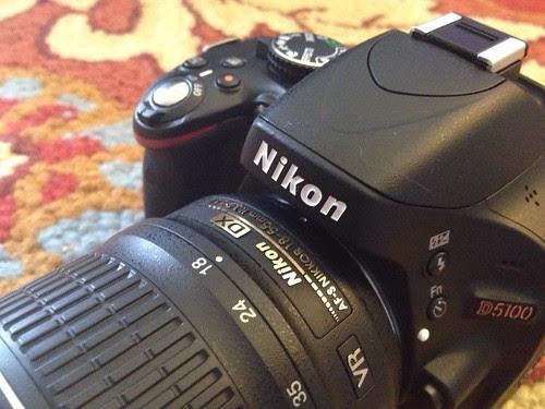 My New Nikon