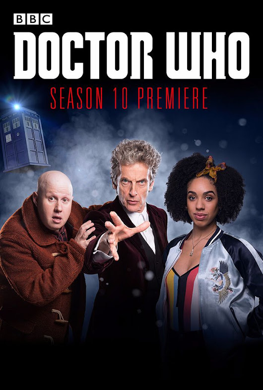 Catch the 'Doctor Who' Tenth Season Premiere in Theaters | The Gaming Gang