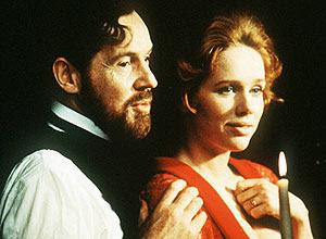"""Cena do filme """"Gritos e Sussurros"""", de Ingmar Bergman"""