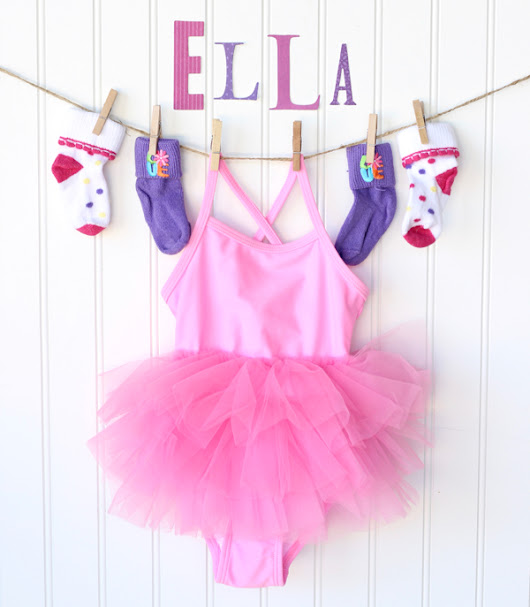28 Pink Baby Shower Party Ideas! - The Frugal Girls