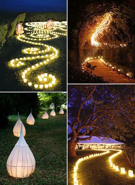 Pool Wedding Decoration Ideas