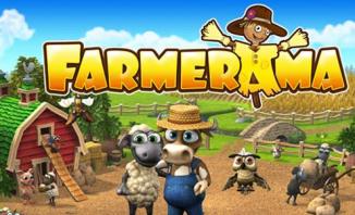 Kostenlos Farm Spiele