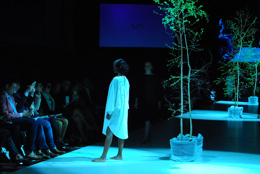 Canberra's sustainable fashion on show at Fashfest - tortoise & lady grey