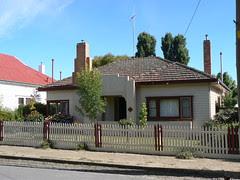 A House in Kyneton