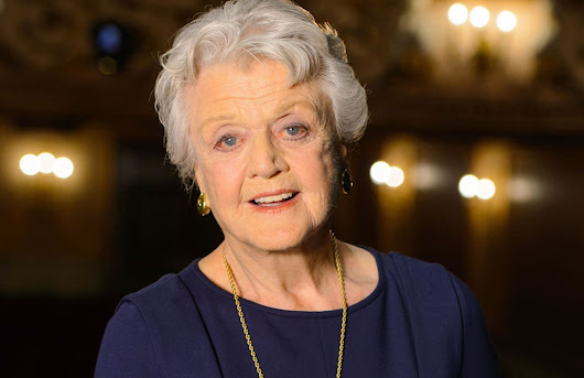 How much is Angela Lansbury worth?