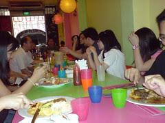 Ping.sg gathering