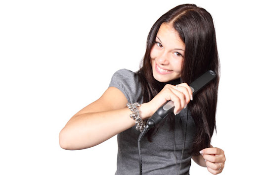 Surprising Things You Never Knew You Could Do With a Hair Straightener
