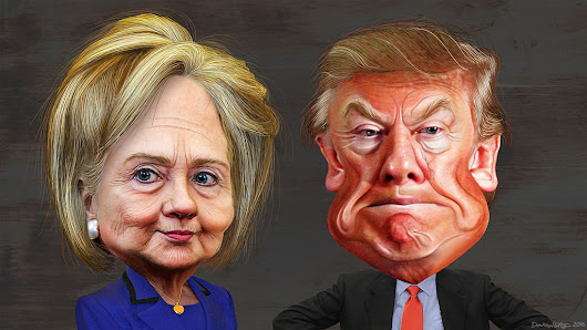 Trump, Hillary and the American Autumn - Daily Reckoning