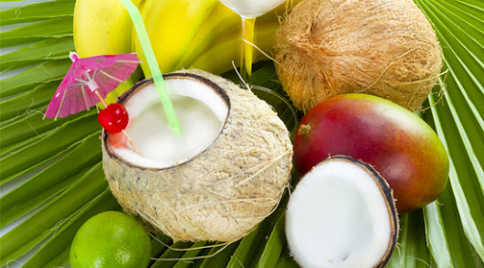 Replenish: Coconut Water Drinks - Coco Treasure | Coconut Uses, Healthy Foods & Delicious Recipes