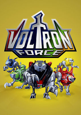 Voltron Force - Season 1